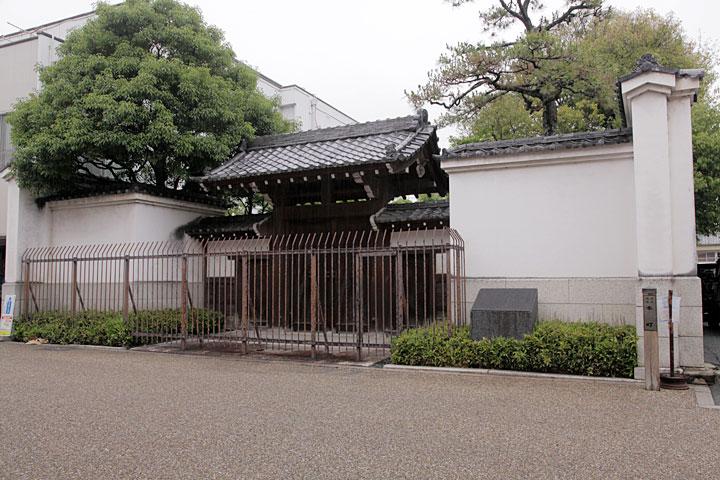 三井家発祥地 三井家全盛の基礎を築いた三井高利ゆかりの場所