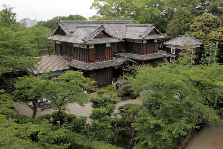 松阪市立歴史資料館