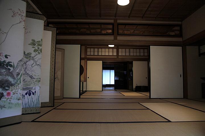 ひしや資料館(古山家)