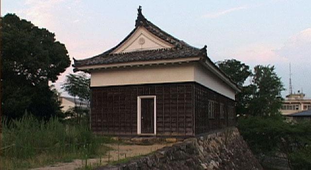 東海道 亀山宿