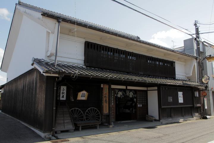 太田宿吉田家住宅