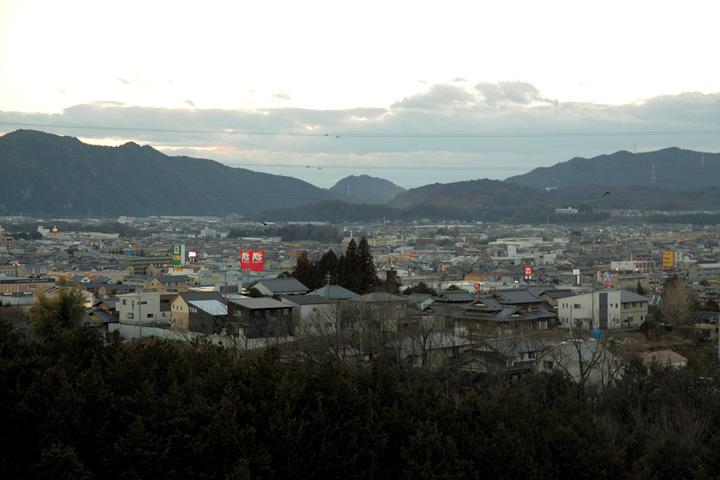 地域コラボ TOKAI DOUGA 観光・イベント   中山道と坂祝町の史跡