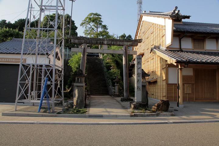 二ノ宮神社