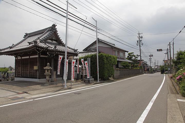 本田地蔵堂