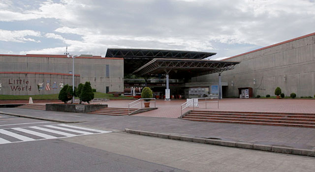 野外民族博物館 リトルワールド