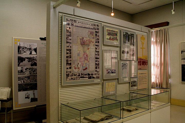 市政展示室
