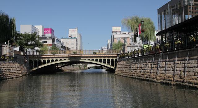 ナゴヤ堀川歴史観光クルーズ(2010年)