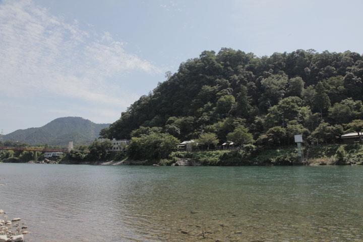 小倉山城跡・小倉公園