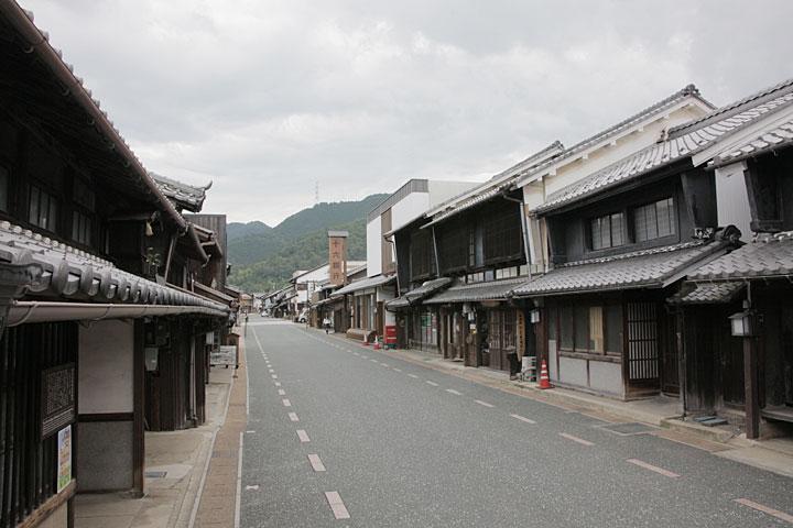 旧一番町通り