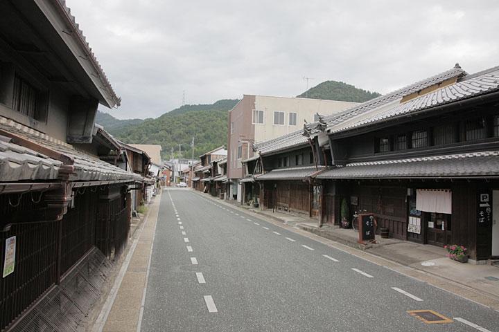 旧二番町通り