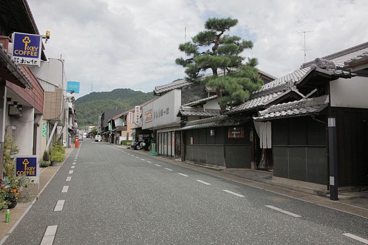 山田家住宅(町並みギャラリー)