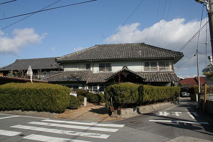 朝日町歴史資料館