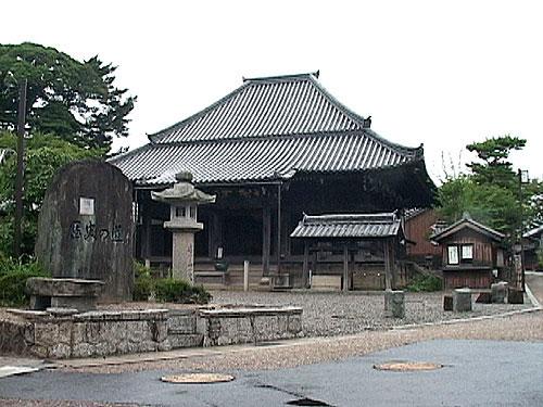 地蔵院 天平13年(741)行基菩薩に よって創建されたと伝えられる古刹