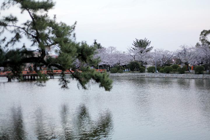 九華公園(桑名市)