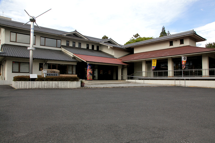 関鍛冶伝承館