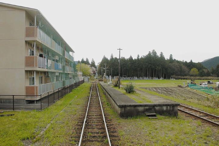 神海(こうみ)駅