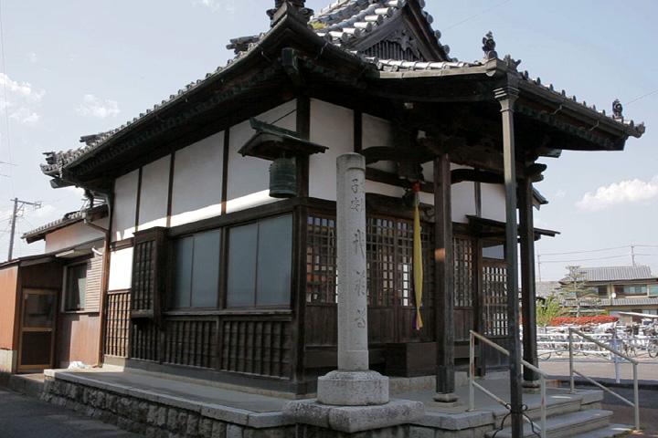 宝珠山地蔵院