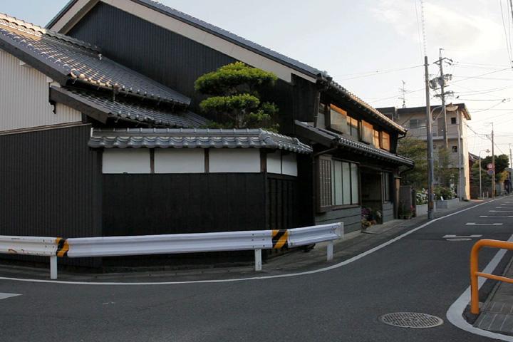 枡形・江島本町