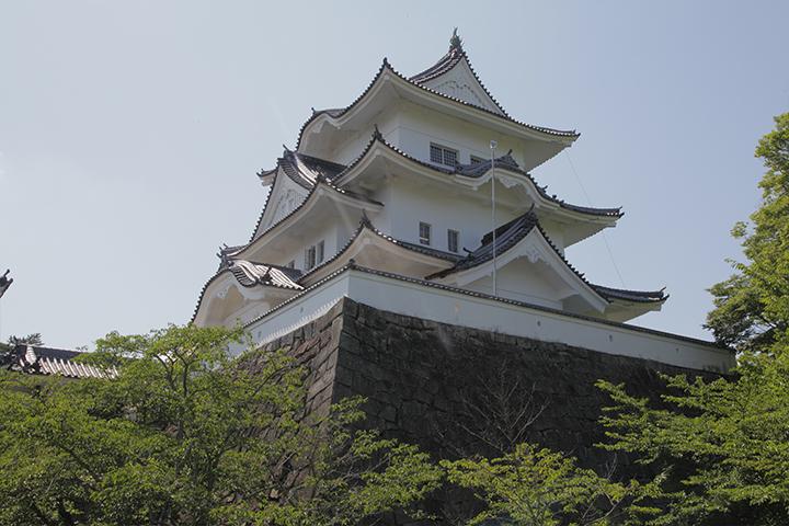 昭和10年、川崎克氏が紀州の山林家奥川吉三郎氏の協力を得て建設された