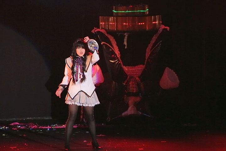 オーストラリア 魔法少女まどか☆マギカ