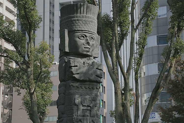 姉妹都市ゾーン(メキシコシティ)