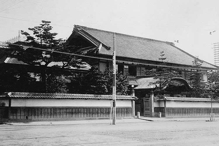 名古屋商業会議所(商工会議所の前身)