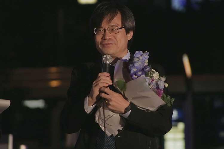 天野浩 名古屋大学大学院工学研究科教授