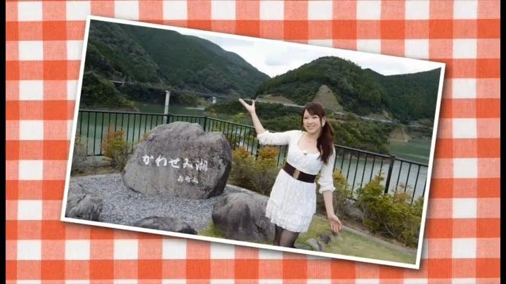 遠州の小京都森町(全編)
