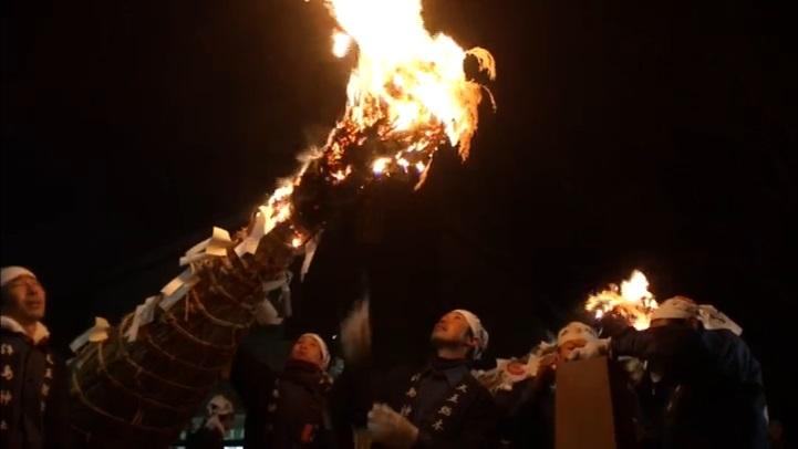 【津島市公式】「開扉祭(おみと)」プロモーションビデオ